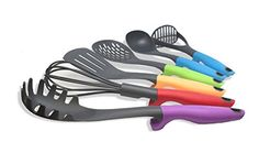 Useful. UH-MF129 Elevate 6-Piece Heat-Resistant Utensil Set Useful. http://www.amazon.com/dp/B00NAAW4KQ/ref=cm_sw_r_pi_dp_V9pWub1EH7HG7