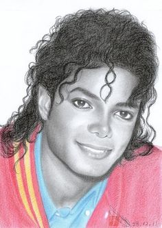 Fan Art of ^Michael^ for fans of Michael Jackson.