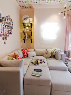 Teen Playroom Design, Pictures, Remodel, Decor and Ideas - page 3