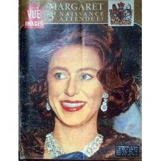 Point De Vue Images Du Monde N° 861 Du 11/12/1964 - Margaret - 3e Naissance Attendue ?