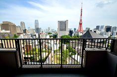 東京タワー (Tokyo Tower) 場所: 港区, 東京都