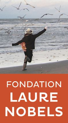 Bonsoir le Monde ! Ça fait des plombes que j'ai demandé une bafouille à Isabelle et Claude pour présenter la fondation sur le blog mais ou bien ils sont trop timides ou trop occupés car je ne vois rien venir ! Ce sont des amis de longue date de...