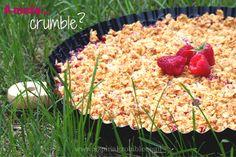 Uwielbiam letnie i proste desery. Te, które przyrządza się w kilkanaście minut a ich cudowny zapach unosi się w domu...