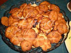 Biscoitos de Manteiga e Noz – Luísa Alexandra