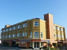 Gateway Inn & Suites Hotel