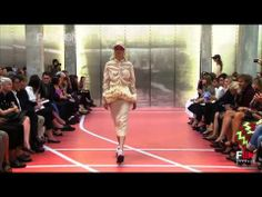 "▶ ""MARNI"" Fashion Show Spring Summer 2014 Milan HD by Fashion Channel"