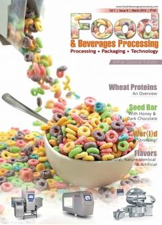Get your digital edition of Food & Beverages Processing Magazine subscriptions and issues online from Magzter. Buy, download and read Food & Beverages Processing Magazine on your iPad, iPhone, Android, Tablets, Kindle Fire, Windows 8, Web, Mac and PCs only from Magzter - The Digital Newsstand.