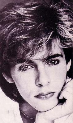 Mr Nick Rhodes - Duran Duran.