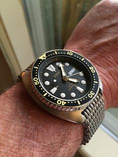 Mesh on a Turtle srp775