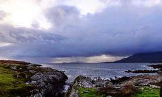 near Adrigole (Beara Peninsula) in West Cork   ...   Inspirations from Ireland Düfte, Natur und Kultur in Irland
