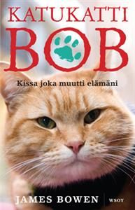 "Leia ""A Street Cat Named Bob And How He Saved My Life"" de James Bowen disponível na Rakuten Kobo. The Instant New York Times Bestseller! James is a street musician struggling to make ends meet. Bob is a stray cat looki. Miranda Hart, New York Times, Street Cat Bob, John Bishop, Gatos Cat, Bob Books, Small Cat, Close My Eyes, Kitty Cats"