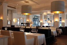 Hotel&Restaurant Trias   #boutiquehotel #palamos #baixemporda #costabrava #barcelona #designhotel #hoteltrias #andilana #grupandilana #triasrestaurant