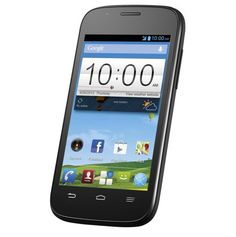 ZTE Blade Q Mini launched in UK with Virgin