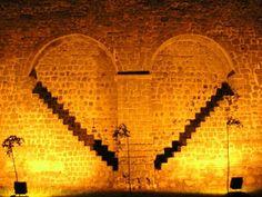Walls of Diyarbakir   Turkey