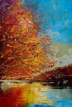 River by StudioUndertheMoon (print image)