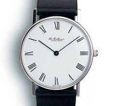 DesignShop UK - Watches - Ole Mathiesen OM1 - 35mm ($500-5000) - Svpply