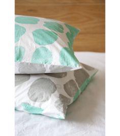Gorman Online :: Beneath The Sun Pillowcase Set - All - Homeware