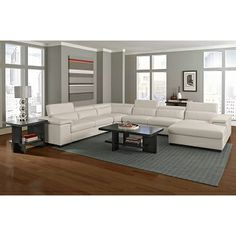 Mojo Upholstery Collection | Furniture.com-2 Pc. Sectional $999.99 | Interior Design | Pinterest | City furniture and Upholstery  sc 1 st  Pinterest : value city furniture sectionals - Sectionals, Sofas & Couches