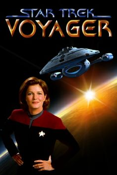 The Captains' Favorite Episodes - Kate Mulgrew - #StarTrek #Voyager Video's - SF Series and Movies http://www.sfseriesandmovies.com/series/star-trek-voyager/star-trek-voyager-video-s/