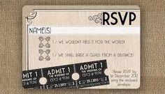 wedding invitations vintage art deco - Google Search