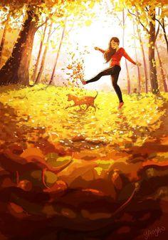 Benefits of Living Alone Showcased in Charming Illustrations.Benefits of Living Alone Showcased in Charming Illustrations.Benefits of Living Alone Showcased in Charming Illustrations. Art Prints, Girly Art, Amazing Art, Animation Art, Alone Art, Art, Pictures, Beautiful Art, Cartoon Art