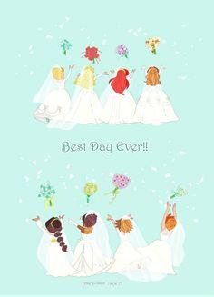 Disney Love, Disney Art, Disney Stuff, Best Day Ever, Disney And Dreamworks, Disney Princesses, Disney Characters, Art Tutorials, The Little Mermaid