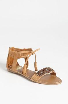 DV by Dolce Vita 'Briza' Sandal (Online Exclusive) | Nordstrom