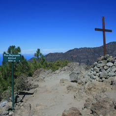 Pico Bejenado http://www.La-Palma-Service.de/