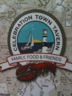 Celebration Town Tavern   OrlandoAtPlay.com