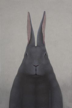 2014 - Art Basel Miami - Shao Fan, 'Portrait,' 2013, Galerie Urs Meile