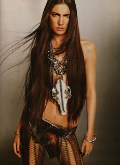 this is giving me a Native American vibe.LOVE IT!