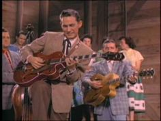 Chet Atkins - Mr. Sandman (TV 1954) - Top 10 Guitar Models of all time https://www.youtube.com/watch?v=tsfTnYRHNzY