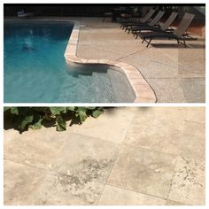 Sand colored vinyl pool liner medium coloured liners pools pools and more pools pinterest for Highbury swimming pool timetable