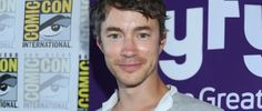 #Dominion VIDEO: Tom Wisdom discusses playing Archangel Michael in Syfy's new hit series 'Dominion'