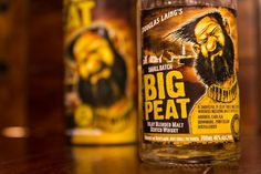 Big Peat - Islay Blended Whisky