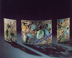 art nouveau jewelry images   Art Nouveau Artists- Lalique Jewelry, Necklace ~ Blog of an Art ...