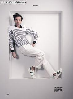 """Mika en interview dans le magazine """"NEON"""" - Mika - MikaWebsite[.Com!] - Le 1er site sur Mika en France"""