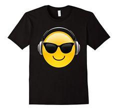 Men's Cool Sunglasses Emoji T-Shirt  Black zain collec... https://www.amazon.com/dp/B01M8L5SC1/ref=cm_sw_r_pi_dp_x_Wt4cyb1X84CW3