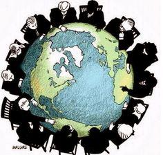 Mi Universar: Neoliberalismo