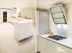 Commercial Kitchen Photography // Cambridge Photographer // Interior Photography // Kitchen Photography