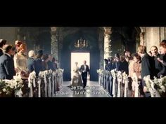 "Off. ""Bel Ami"" French trailer... vostfr"