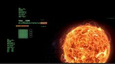 A free, two parts,  90  minutes tutorial about how to build a realistic Sun in  Houdini software.  It covers topics like : vex coding, vector calculus, VDB volumes, particle simulation , magnetic fields and much more.  I hope you'll enjoy watching this as much as i enjoyed doing it.  Thank You  Bogdan Lazar   VFX Artist