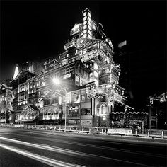 Stunning Cityscapes by Martin Stavars   these just made me want to travel.
