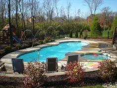 Fox Pools Of Cincinnati   foxpoolsofcin.com