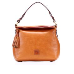 Maple and West Dooney & Bourke Twist Strap Hobo Bag - Natural