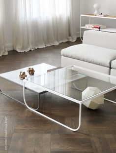 Side table from Asplund