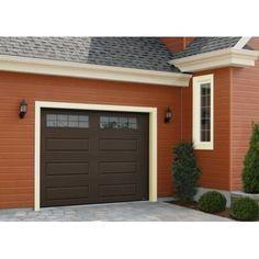Portes Garage Standard