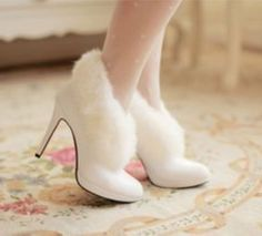 winter wedding shoes admirable