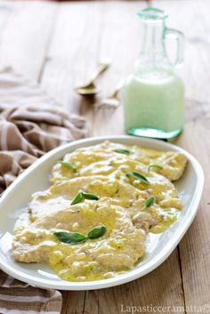 Good Food, Yummy Food, Hummus, Latte, Dolce, Ethnic Recipes, Meat, Delicious Food, Healthy Food