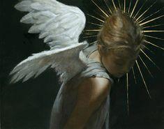 New Painting Aesthetic Angel Ideas Art And Illustration, Art Inspo, Kunst Inspo, Angel Aesthetic, Aesthetic Art, Renaissance Kunst, Ange Demon, Classical Art, Angel Art